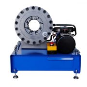 12V hose crimping machine