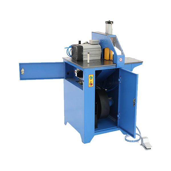 HYT-350B hose cutting machine