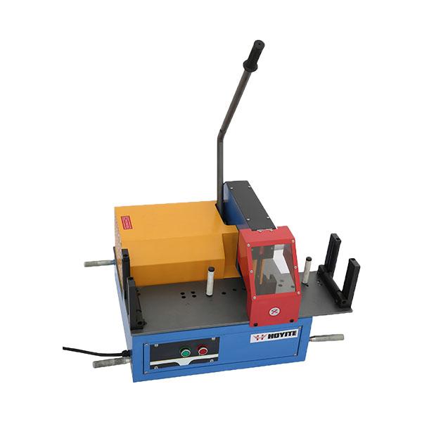 HYT-C32 hose cutting machine