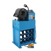 H19 hose crimping machine