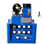 hose crimping machine