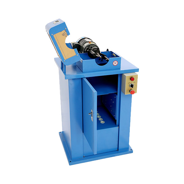 K51 hose skiving machine