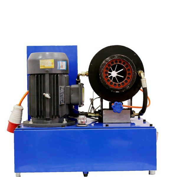 hose press machine